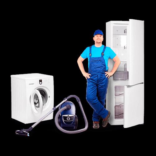 ремонт бытовой техники на дому в казани